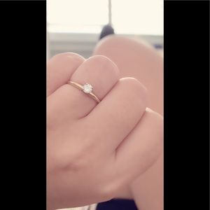 Jewelry - Ring engagement